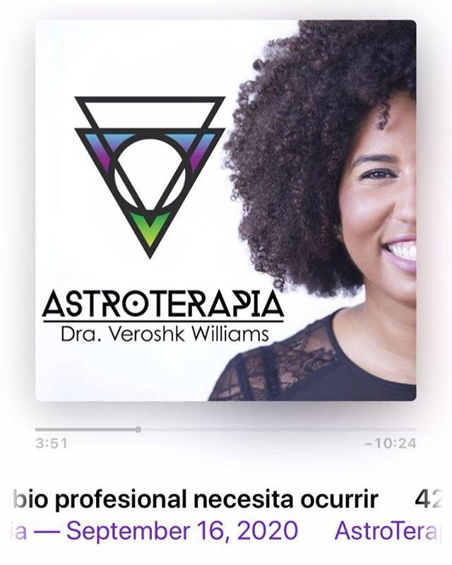 """<p>This one's for my Spanish speakers! Dr. Williams' practice is centered in clarifying the emotional body in order to create a solid base from which you can actualize your vision for success. She hosts a weekly podcast, <em><a href=""""https://podcasts.apple.com/us/podcast/astroterapia/id1451852952"""" rel=""""nofollow noopener"""" target=""""_blank"""" data-ylk=""""slk:AstroTerapia"""" class=""""link rapid-noclick-resp"""">AstroTerapia</a></em>, in which she covers everything from Uranus Retrograde to moving through shame. Plus, she's available for consultations in Puerto Rico and New York.</p><p><a href=""""https://www.instagram.com/p/CFN-BfihAu6/?utm_source=ig_embed&utm_campaign=loading"""" rel=""""nofollow noopener"""" target=""""_blank"""" data-ylk=""""slk:See the original post on Instagram"""" class=""""link rapid-noclick-resp"""">See the original post on Instagram</a></p>"""