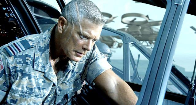 Stephen Lang in 'Avatar' (Photo: 20th Century Fox/Courtesy Everett Collection)