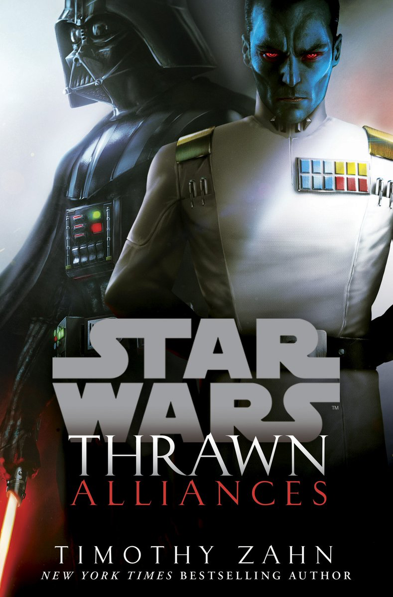 <em>Thrawn: Alliances</em> (Image: Del Rey)