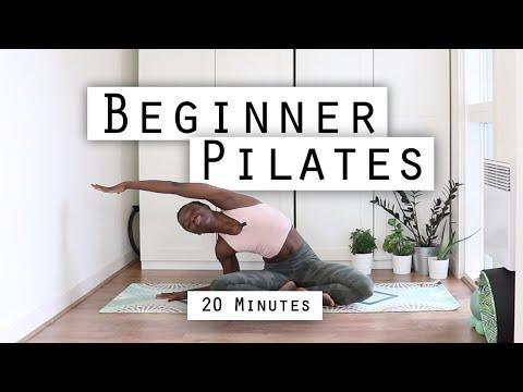 "<p>Looking for <a href=""https://www.womenshealthmag.com/uk/fitness/yoga/a25215435/pilates-for-beginners/"" rel=""nofollow noopener"" target=""_blank"" data-ylk=""slk:Pilates for beginners"" class=""link rapid-noclick-resp"">Pilates for beginners</a> workouts? Look no further. This session is only 20 minutes and will help grow your confidence with the basic movement patterns. Expect core, core and, er, more core. </p><p><strong>Equipment: </strong><a href=""https://www.womenshealthmag.com/uk/fitness/yoga/g25471397/best-yoga-mats/"" rel=""nofollow noopener"" target=""_blank"" data-ylk=""slk:Yoga mat"" class=""link rapid-noclick-resp"">Yoga mat</a></p><p><a href=""https://www.youtube.com/watch?v=wAXf2EcvRVQ&ab_channel=IsaWelly"" rel=""nofollow noopener"" target=""_blank"" data-ylk=""slk:See the original post on Youtube"" class=""link rapid-noclick-resp"">See the original post on Youtube</a></p>"
