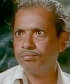 He played the classic drunkard in films to perfection despite the fact that in real life, Keshto Mukherjee was a teetotaler. Mukherjee made his film debut with the Bengali movie, Nagarik (1952). He, however, was not destined to see it, as the film released after his death. Bengali director Asit Sen can be credited for bringing out Mukherjee's special talent for playing a drunkard, which he did so with perfection in his film, Maa Aur Mamta (1970). His encounter with Utpal Dutt in a police station in the film Gol Maal is amongst the most hilarious scenes written in Hindi films. Mukherjee's other memorable works include Padosan, Bombay to Goa (1972), where he plays a dozing passenger, Zanjeer (1973) and SHolay (1975).