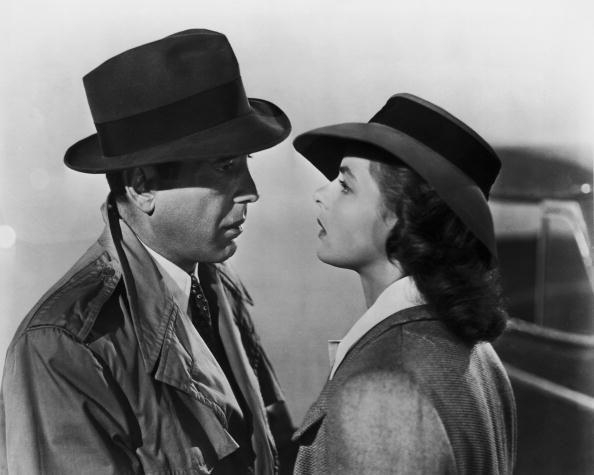 """<p>An old flame. An exotic location. A familiar tune on the piano. If you haven't seen <em>Casablanca</em>, you know you'll regret it. Maybe not today, maybe not tomorrow, but soon and for the rest of your life.</p><p><a class=""""link rapid-noclick-resp"""" href=""""https://www.amazon.com/Casablanca-Humphrey-Bogart/dp/B001EBWINQ?tag=syn-yahoo-20&ascsubtag=%5Bartid%7C10063.g.34933377%5Bsrc%7Cyahoo-us"""" rel=""""nofollow noopener"""" target=""""_blank"""" data-ylk=""""slk:WATCH ON AMAZON"""">WATCH ON AMAZON</a> <a class=""""link rapid-noclick-resp"""" href=""""https://go.redirectingat.com?id=74968X1596630&url=https%3A%2F%2Fitunes.apple.com%2Fus%2Fmovie%2Fcasablanca%2Fid282640192&sref=https%3A%2F%2Fwww.redbookmag.com%2Flife%2Fg34933377%2Fbest-romantic-movies%2F"""" rel=""""nofollow noopener"""" target=""""_blank"""" data-ylk=""""slk:WATCH ON ITUNES"""">WATCH ON ITUNES</a></p>"""