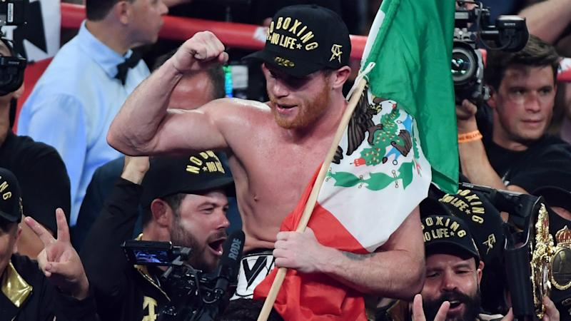 Canelo ready to leave comfort zone to face Fielding