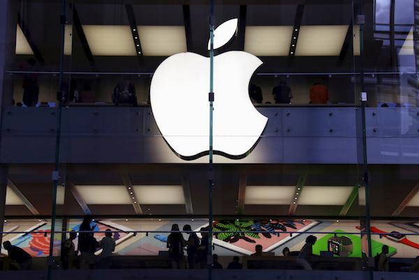 How Apple Shielded Itself From A Shareholder Vote