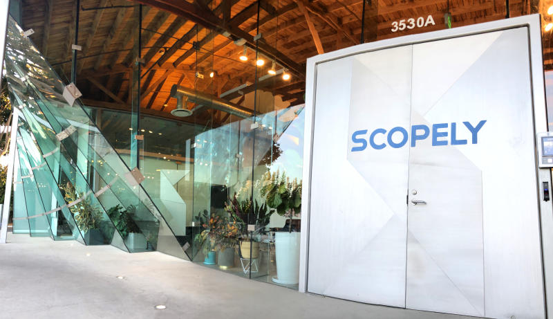 Scopely LA Office
