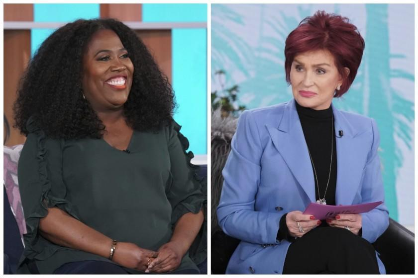 Sharon Osbourne To Leave The Talk Cbs Says Behavior Did Not Align With Our Values