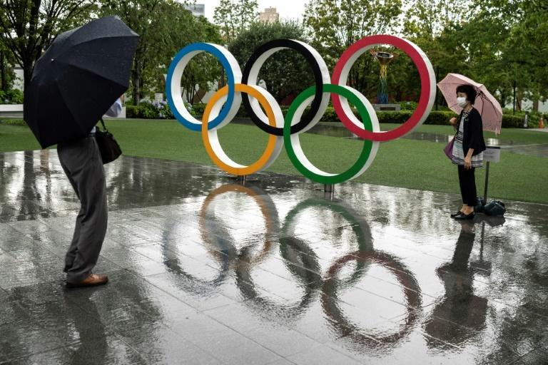 The Tokyo Olympics open on July 23