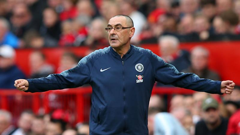 Sarri out to prove sceptics wrong