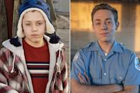 "<p>Cutkosky had done print ads and commercials and had a small role in <em>Fred Claus</em> before landing the part of Carl — the delinquent of the family who cares deeply for his siblings — at just 11 years old. Outside of the show, the actor has starred in Vic Mensa's ""OMG"" video in 2017 and appeared as young Tommy Egan on the TV series <em>Power</em>.</p>"