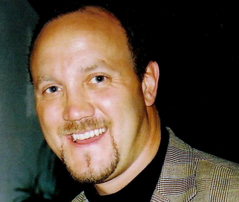 FILE - This undated handout photo released by the National Whistleblowers Center, shows former UBS employee Bradley Birkenfeld.  The Internal Revenue Service has awarded the ex-banker $104 million for providing information about overseas tax cheats — the largest amount ever awarded by the agency, lawyers for the whistleblower announced Tuesday.   (AP Photo/National Whistleblowers Center, File)