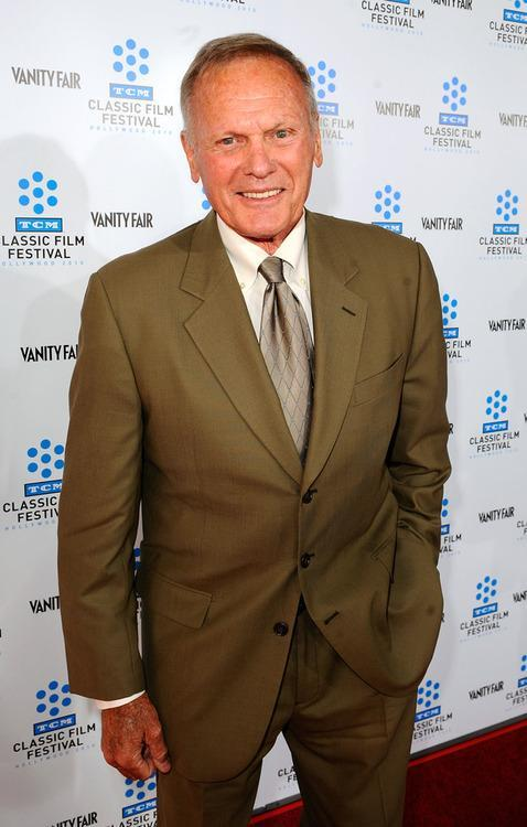 Q&A: Tab Hunter Opens Up About Life and Career As His ... Tab Hunter Today