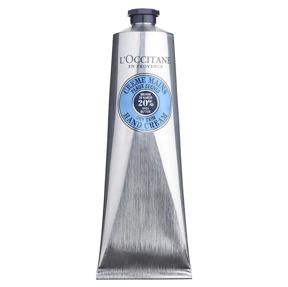 L'Occitane hand cream, gifts for wife