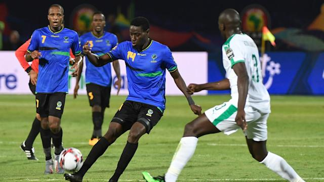 Ten of the players named in the team for Chan qualifier have kept their positions after participating at the Africa Cup of Nations