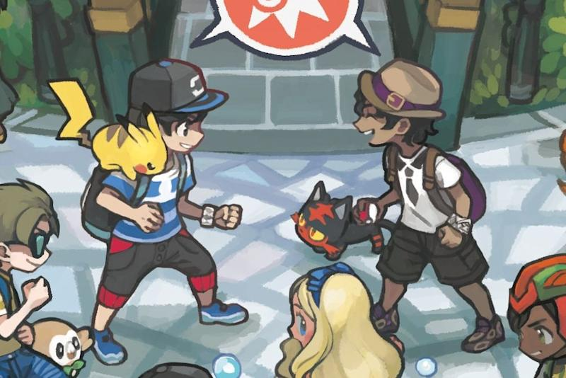 'Pokémon Sun,' 'Moon' data miners extract new characters, Alolan forms from demo