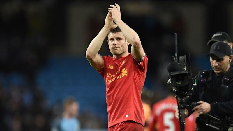 James Milner's Premier League Record When He Scores Is Nothing Short of Incredible