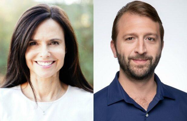 Fox Names Julia Franz Head of Comedy, Daniel Weidenfeld Head of Animation