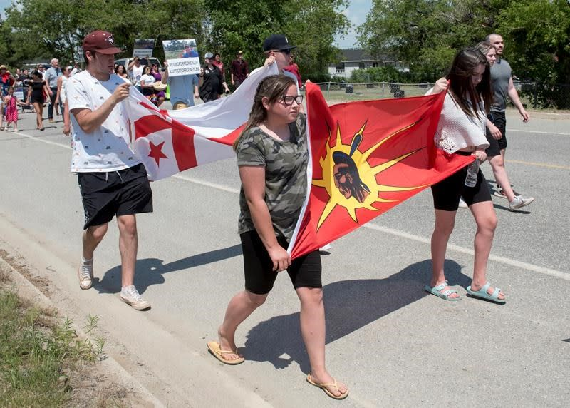 Chiefs fail to get a deal on racism inquiry following meeting with N.B. premier