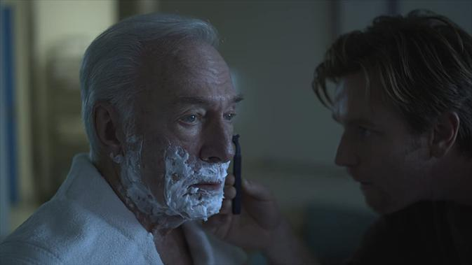 Christopher Plummer dalam Beginners. (Foto: Dok. Focus Features/ IMDb)