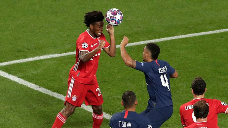 Coman the king for Champions League winners Bayern – Hargreaves