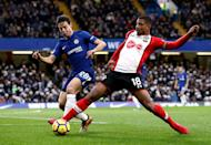 <p>Chelsea like a Spaniard just as much as Liverpool, and Azpilicueta gets better every season </p>