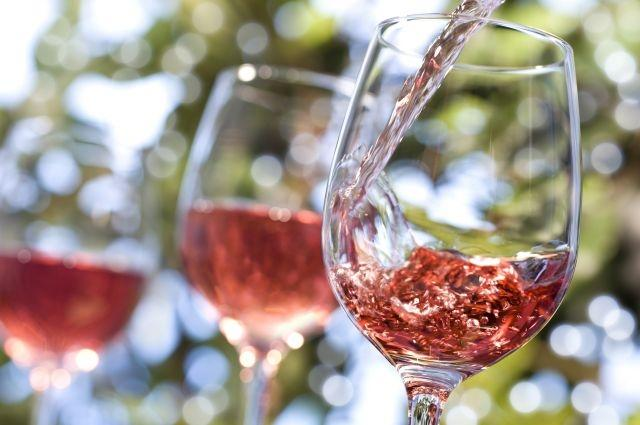 France and Italy sweep the field at international rosé wine competition