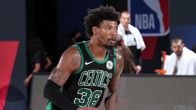 Celtics' Marcus Smart after making crucial block: I bet on myself 110 per cent of the time
