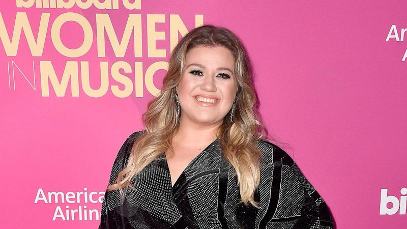 Kelly Clarkson Talks Scary Home Burglary: 'We Caught It on Camera' (Exclusive)