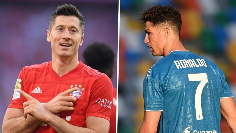 'Bayern don't need Ronaldo, we have Lewandowski' – Rummenigge says no move was made for Juventus star in 2018