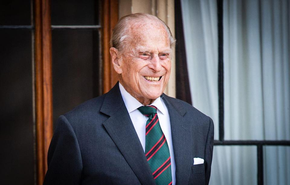 Prince Philip Makes a Rare Return to Royal Duties