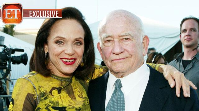 Valerie Harper's Co-Star Reacts to Her Diagnosis