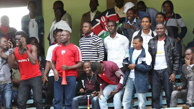 Kenya came into the match fresh from a ten match unbeaten run, including two recent matches against Uganda and Congo