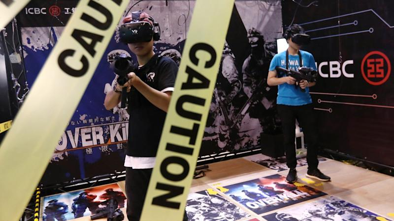 E-sports organisers expecting high turnout at Hong Kong event where a record HK$2.35 million is up for grabs in Counter-Strike: Global Offensive tournament