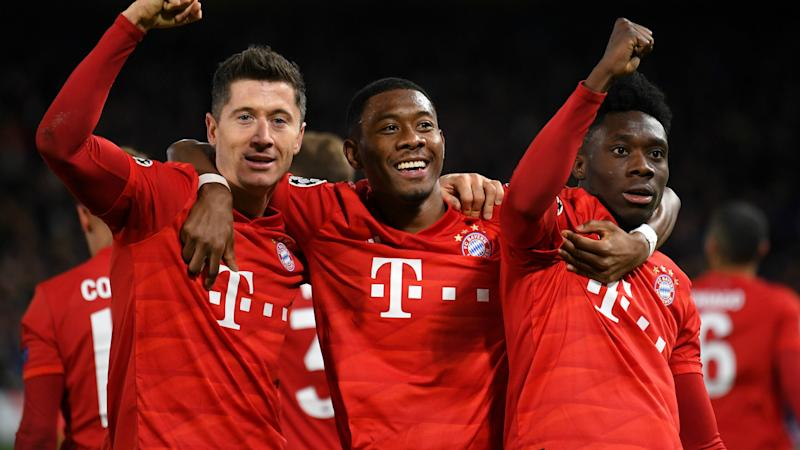 'Haaland's special but wouldn't get into Bayern's team' – Munich giants don't have weakness, says Hargreaves