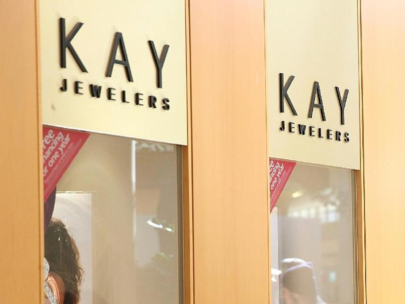 Allegations of rampant harassment at two US jewelers report