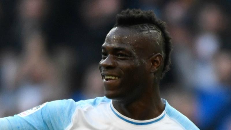 Balotelli needed new motivation - Vieira