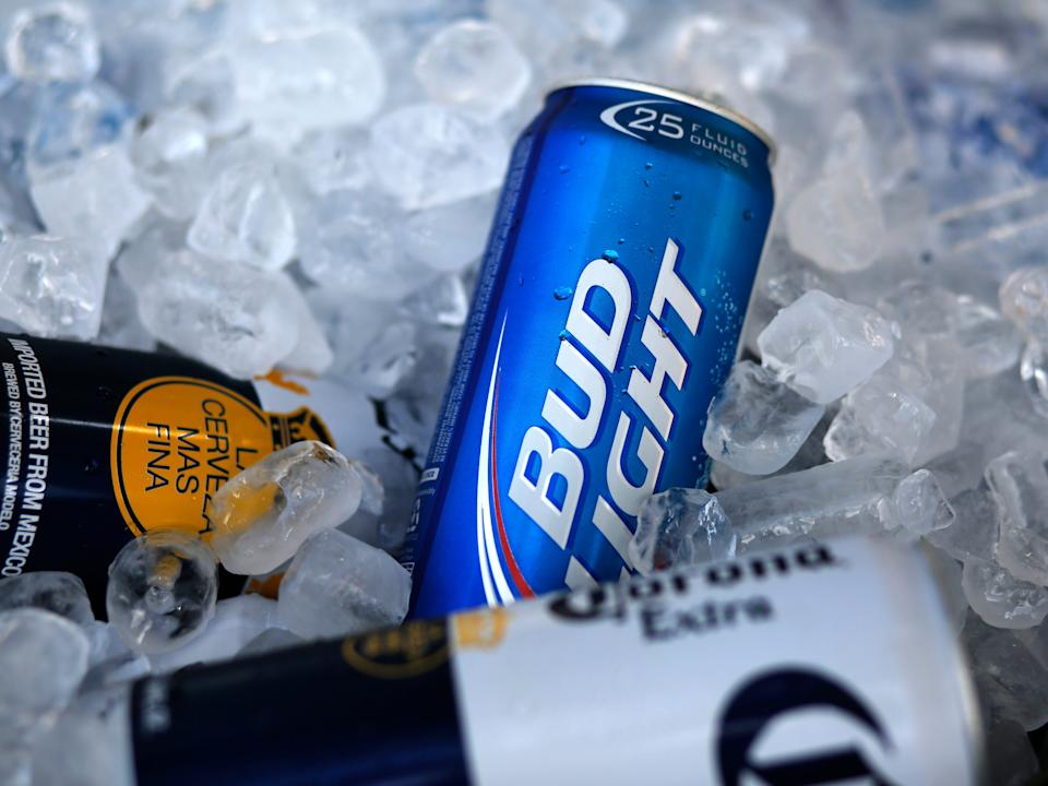 Bud Light is the biggest beer brand in the US by volume, according to a 2018 article from Business Insider.