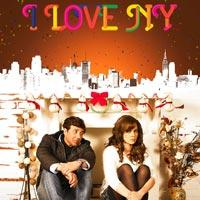 'I Love New Year' New Poster Unveiled!