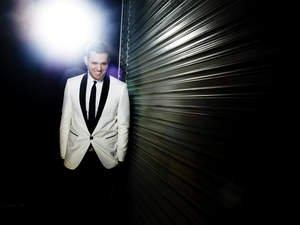 Michael Buble to Release New CD 'To Be Loved' on April 23rd
