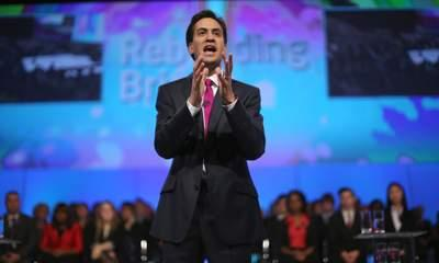 Miliband: We Need To Help 'Squeezed Middle'