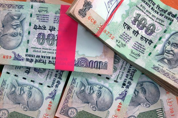 Rupee ends weakest rout since 2011