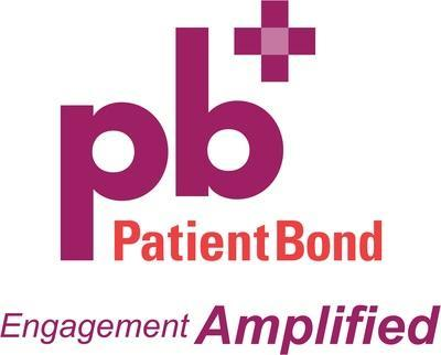 PatientBond is the only digital patient engagement platform that leverages consumer science and psychographics to motivate and activate healthcare consumer behaviors. (PRNewsfoto/Patientbond)