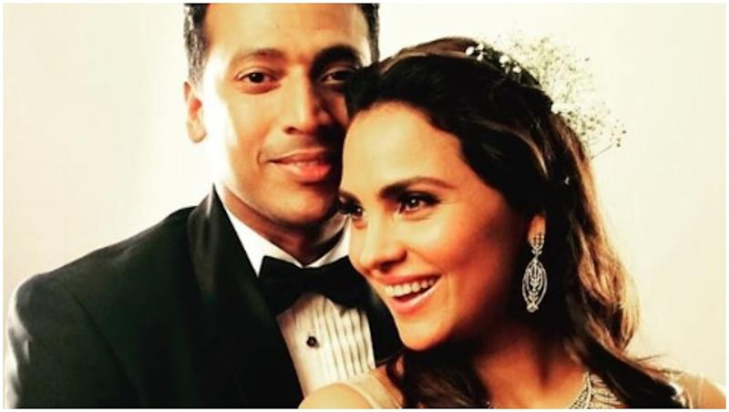 #MeToo Movement: Lara Dutta Had Told Me Sajid Khan Was Rude, Vulgar to Her Housefull Co-Star, Says Mahesh Bhupathi