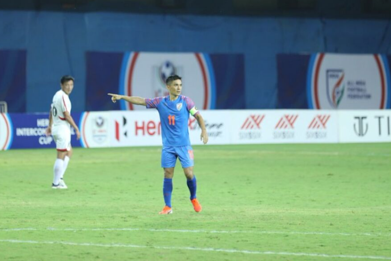 FIFA 2022 World Cup Qualifier Live Streaming: When and Where to Watch India vs Afghanistan Live Telecast