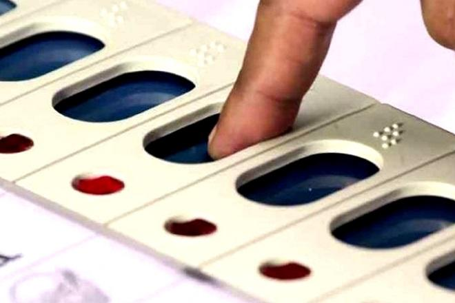 central government employee rules for holding elected office