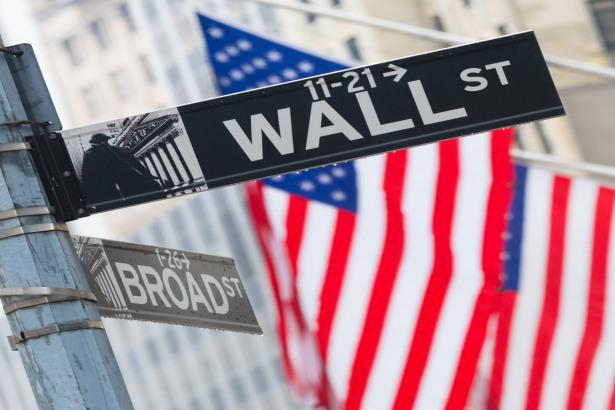 Wall Street Shares Jump on Banking M&A Speculation