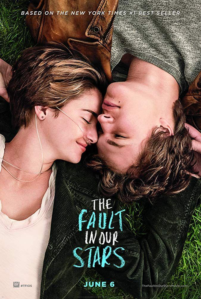 """<p><a class=""""link rapid-noclick-resp"""" href=""""https://www.amazon.com/Fault-Our-Stars-Shailene-Woodley/dp/B00KPQ7MY6/ref=sr_1_3?tag=syn-yahoo-20&ascsubtag=%5Bartid%7C10050.g.25810122%5Bsrc%7Cyahoo-us"""" rel=""""nofollow noopener"""" target=""""_blank"""" data-ylk=""""slk:STREAM NOW"""">STREAM NOW</a></p><p>Warning: You'll need to grab a box of tissues—or two—for this tearjerker. Based on a best-selling novel by the same name, this movie tells the tale of two teenage cancer patients who find love and support in each other. </p>"""