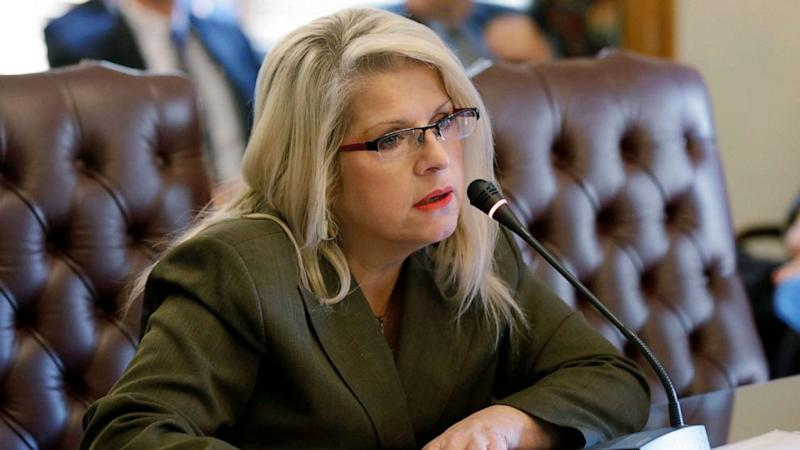 Suspect in killing of former Arkansas state senator now accused in murder-for-hire plot