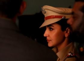 Anushka Sharma to play a cop in her next project