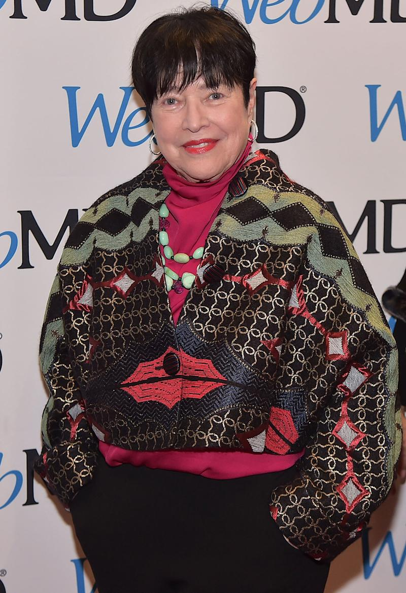 Kathy Bates' 60-Lb. Weight Loss 'Really Helped' with Her ...