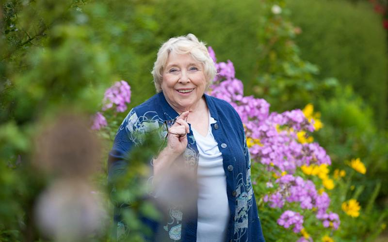 Fay Weldon - Andrew Crowley